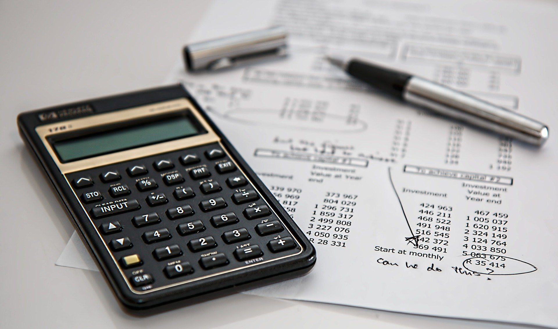 You are currently viewing Comment déclarer ses impôts avec la loi Pinel ?